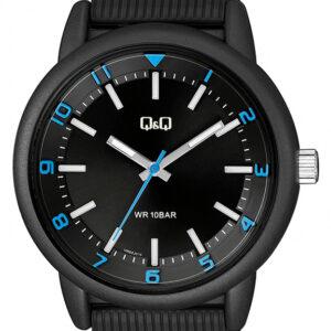Мъжки аналогов часовник Q&Q - VR52J014Y