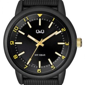 Мъжки аналогов часовник Q&Q - VR52J015Y