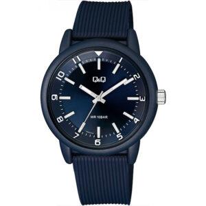 Мъжки аналогов часовник Q&Q - VR52J016Y