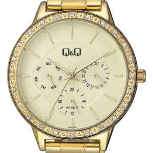 Дамски аналогов часовник Q&Q - AA45J001Y