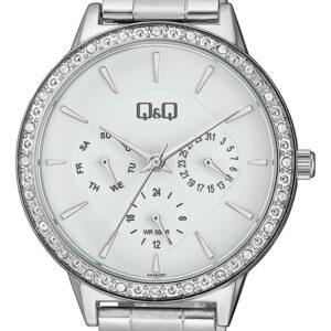 Дамски аналогов часовник Q&Q - AA45J201Y