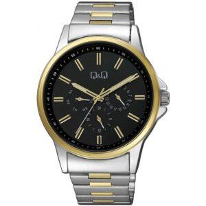 Мъжки часовник Q&Q Multi-Dial - AA32J402Y