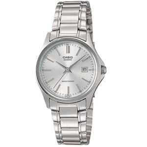 Мъжки часовник CASIO - MTP-1183PA-7AEF