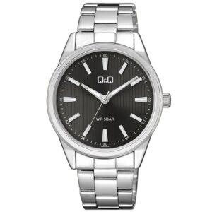 Мъжки аналогов часовник Q&Q - QZ94J202Y