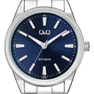 Мъжки аналогов часовник Q&Q - QZ94J212Y