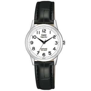 Дамски аналогов часовник Q&Q Superior Sapphire - S281J314Y