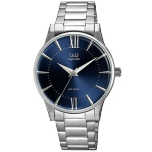 Мъжки аналогов часовник Q&Q Superior - S398J212Y