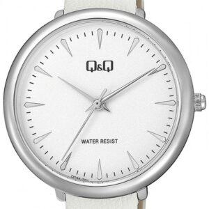 Дамски аналогов часовник Q&Q - QC35J301Y